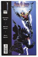 Stormwatch 4 2nd Series Image 1998 VF NM 1st Midnighter Apollo Gay Super Hero