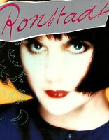 LINDA RONSTADT 1990 CRY LIKE A RAINSTORM TOUR PROGRAM BOOK BOOKLET / NMT 2 MINT