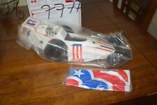 EVEL KNIEVELSPECIAL SIGNATURE EDITION DRAGSTER AND CHUTE NEW/SEALED
