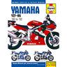 Yamaha YZF-R6 1999-2002 Haynes Workshop Manual