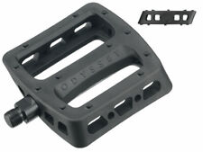 Odyssey Twisted PC Pro Pedals / Black / 9/16