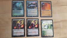 Magic Repack, Noble Hierarch, Tarmogoyf, Liliana otV, Jace TSM Foil Fetchlands-.