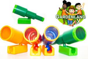 Telescope for CLIMBING FRAMES outdoor toys