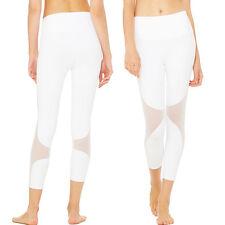 USPS Women High Waist Yoga Fitness Leggings Running Gym Sports Pants Trousers US