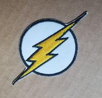 Flash Logo Patch 3 inch