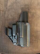 JD Concealment Glock 19 Kydex holster