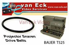 Bauer T525 micro-computer-duoplay - belt (motor) New belt