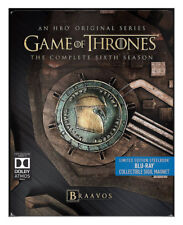 Game of Thrones: The Complete 6th Season [Blu-ray] [SteelBook] - VG