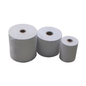 Eco Paper Thermal 80X80 50 Rolls Box