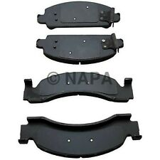 Disc Brake Pad Set-Disc, Rear Disc Front,Rear UP7081AX