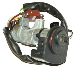 Discovery 2 RHD Ignition Switch Steering Lock QRF101180H 1xkey stub