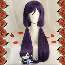 Kawaii Love LIVE School Idol Project Nozomi Tojo Cosplay Wig Curly Lolita