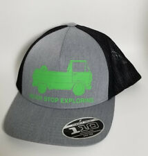 eb858fd7683f9 The North Face Y Keep It Structured Trucker Hat One Size Flexfit 110 Youth