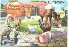 Bloc n° 69 animaux de la Ferme de 2004  NEUF ** - LUXE