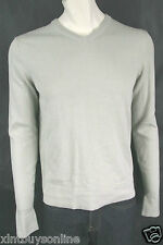 Victorinox V Neck  Sweater  Stone 6411 Medium