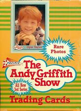 THE ANDY GRIFFITH SHOW SERIES 3 ~ (36) Pack Unopened Box of Trading Cards