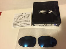 New Oakley Juliet Replacement Lenses: ICE IRIDIUM 16-826, Authentic Oakley lens.
