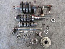 2008-2009 Suzuki GSXR600-750 Engine Motor Transmission Gears Trany Gear Box