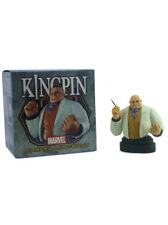 Bowen Designs Kingpin Mini Bust 1255/2500 Marvel Sample New In Box