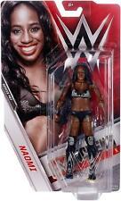 NAOMI Basic Series 67 WWE Mattel Brand New Figure Toy - Mint Packaging