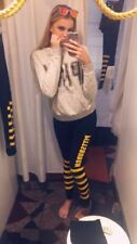 Steelers Pittsburgh Game Day Leggings