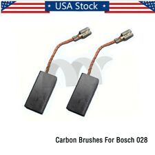 Carbon Brushes For Bosch 028 Gws9-125C Grinder 5X8X18mm Gws7-115 Us Stock