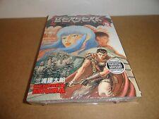 Berserk volume 5 by Kentaro Miura Manga Book in English
