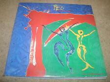 REO Speedwagon Life As We Know It CBS LP 1987