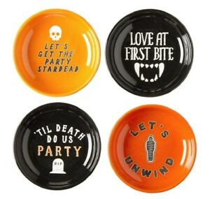 TAG Spooky Snack Bowl, Choose Your Style (G12366)