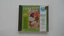 What Color is Love - Various - Rod Stewart / Tom Jones / David Bowie u.a. - CD
