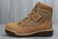 33 New Timberland 6-Inch F/L Waterproof Field Boot Horween Boots A1KT7 9.5, 10.5