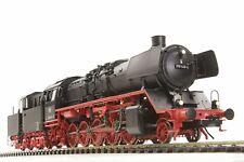 Lenz 40255-01 -- Dampflok BR 50 446 mit Schürze, Kabinentender, Ep IV,  Spur 0