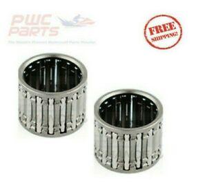2x SeaDoo 650 720 787 800 Wrist Pin Needle Bearing WSM 010-121 Rep OEM 420832421