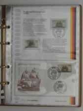 (m180) Bund postfrisch,gestempelt und FDC Michel Nr. 1180 Einwanderung Amerika