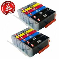 Printer Ink Cartridge For Canon PGI-270XL CLI-271 XL PIXMA TS9020 TS8020 MG7720
