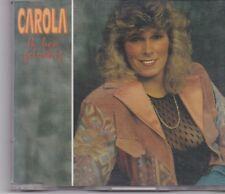 Carola-Ik Ben Gelukkig cd maxi single