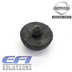 "Genuine Nissan Front Control Arm Bump Stop (Upper) ""D21, D22"" Navara"