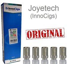 Joyetech InnoCigs Ego AIO 0,6 Ohm BF SS316 original Coils, Cubis, Cuboid, eVic