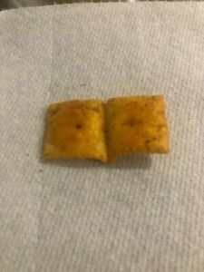 The Pizza Cheez-it Book