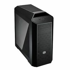 Cooler Master MasterCase Pro 5 Black Caja para torre mediana Gaming - USB 3.0