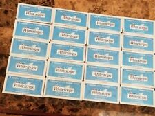 WOW 40 Crest Classic Whitestrips Teeth professional whitening  20 pouch sealed