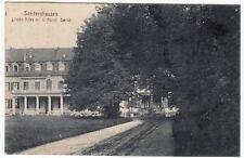 Zwischenkriegszeit (1918-39) Ansichtskarten aus Thüringen für Burg & Schloss