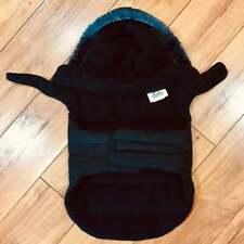 Dog down style jacket coat size small maltipoo