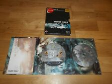 SILENT HILL 2 PS2 GAME SPECIAL 2 DISC SET COMPLETE WITH MANUAL UK PAL KONAMI