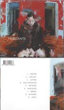 CD-- Habitants   One Self