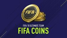 Fifa 18 100k coins ps4 genuine seller online now!