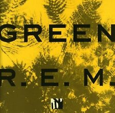 R.E.M. - Green/CD/NUOVO + OVP-SEALED!
