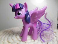 my little pony mon petit poney g4 twilight sparkle Mac Donalds 2016