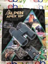 Alpen Apex XP Xtreme Performance Binoculars Pre-Owned