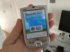 HP iPAQ Pocket PC H1910 H1915 PDA Handheld Windows Mobile Agency Series PE2060